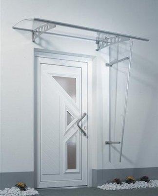 Overkapping deur